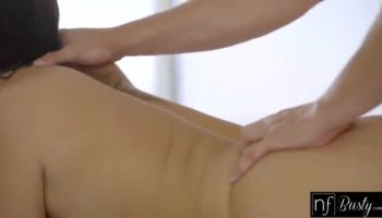 как довести себя до оргазма видео